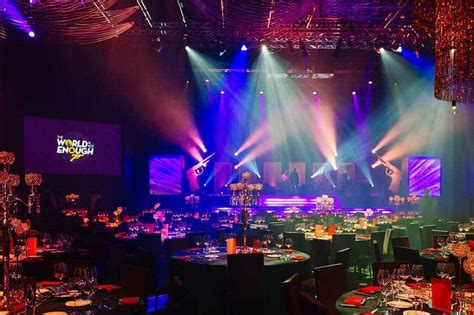 21 Annual Gala Dinner Themes for your next Event | Updated