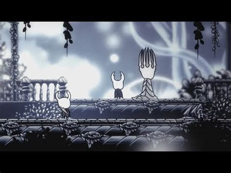 Hollow Knight - Path of Pain [Hitless] [The Grimm Troupe