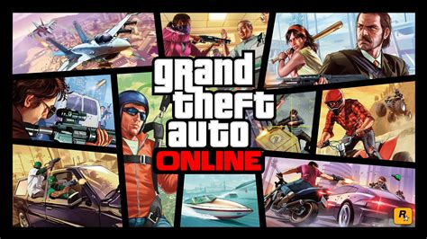 Grand Theft Auto Online Wallpapers   HD Wallpapers   ID #12869