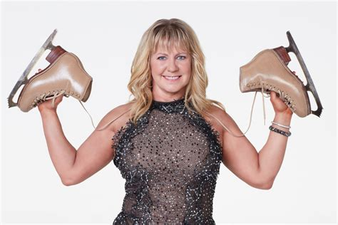 'Dancing With The Stars' Is Giving Tonya Harding A Second