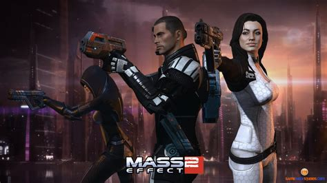 Mass Effect 2 Free Download - Full Version Crack (PC)