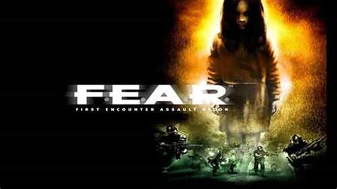 FEAR - First Encounter Assault Recon PS3 Game ISO Download