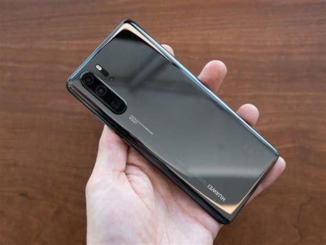 Huawei P30 Pro Review - Hands On   Photography Blog