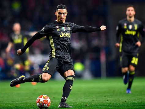 Atletico 0-0 Juventus – player ratings from the Champions