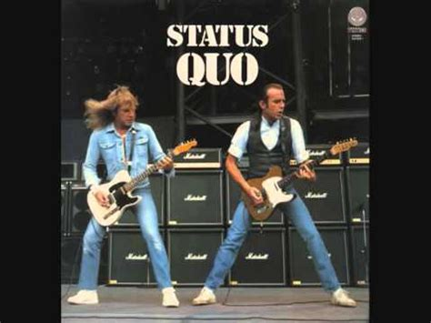 Status Quo - My greatest hits HQ - YouTube