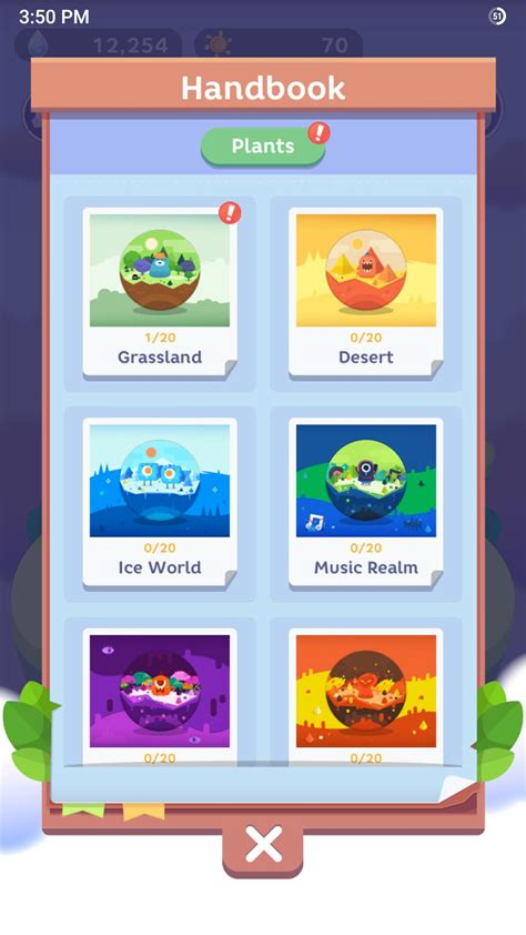 Focus Plant for Android - APK Download