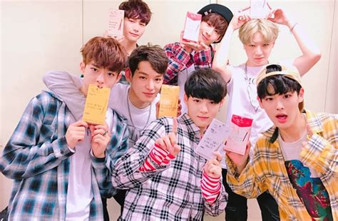 VICTON Members Profile (Updated!)