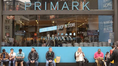 Primark Is Called Something Totally Different In Ireland