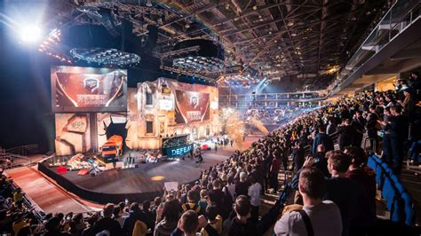 EPICENTER CSGO is returning to Moscow in December!