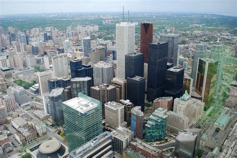 Canada's Least And Most Expensive Cities To Rent An