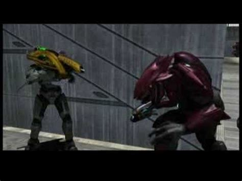 Funny Lines from Halo 3 (Grunts, Elites and Brutes) - YouTube