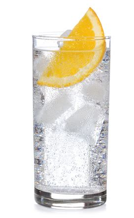 Gin Tonic | Cocktailtrinker