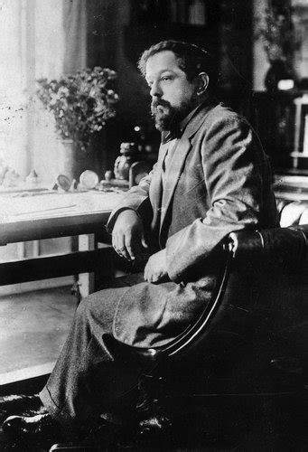 Debussy's 150th Birthday Gets Little Notice - The New York
