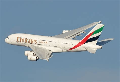 Emirates, Other Airlines May Rescue The World's Largest
