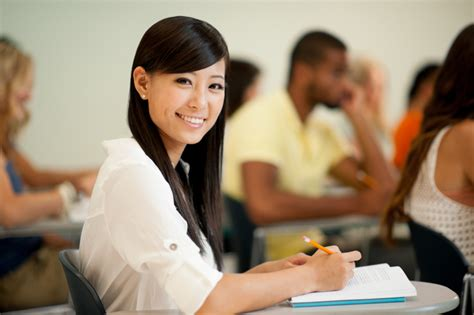 Discover College Scholarships that Honor Asian-American