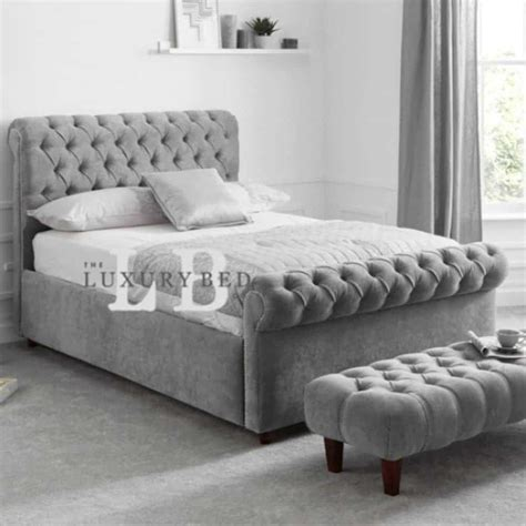 The Luxury Bed Co