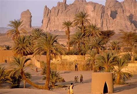 CHAD (REPUBLIC OF CHAD) PAX GAEA COUNTRY REPORT