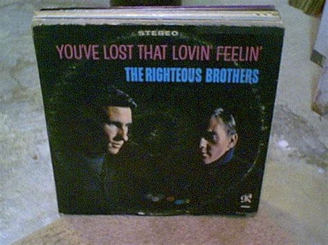 """Righteous Brothers Bill Medley Bobby Hatfield """"You've Lost"""