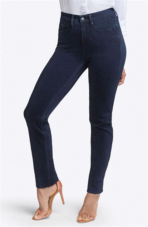 The 20 Best Tummy Control Jeans on the Market | Who What Wear