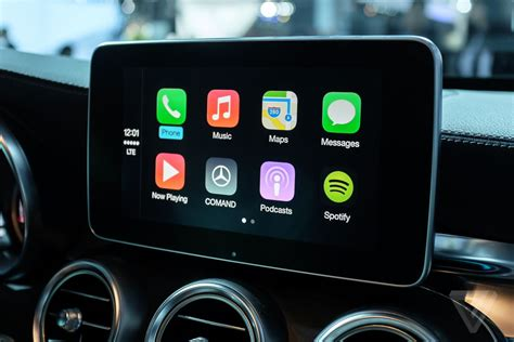 Google Play Music now works with Apple's CarPlay - The Verge