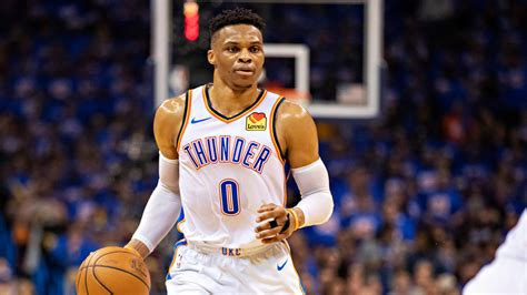 The Rockets' Russell Westbrook Trade Presents More