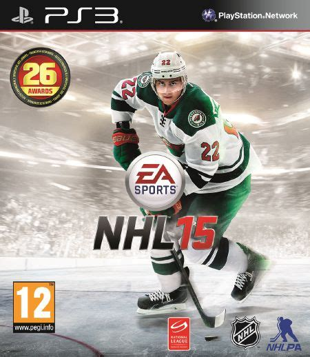 NHL 15 - Download game PS3 PS4 PS2 RPCS3 PC free
