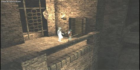 Ico (USA) PS2 / Sony PlayStation 2 ISO Download   RomUlation