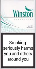 Buy Winston Cigarettes Online Shipping to Canada