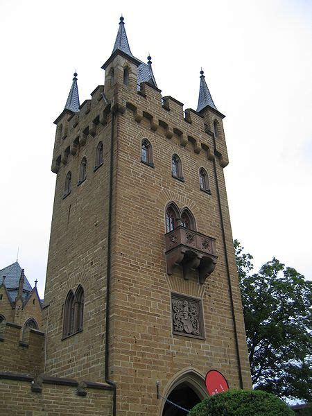 Hohenzollern Castle - Germany - XciteFun