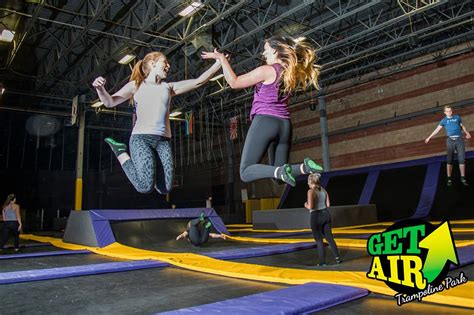The Most Epic Indoor Playground In Vermont Will Bring Out