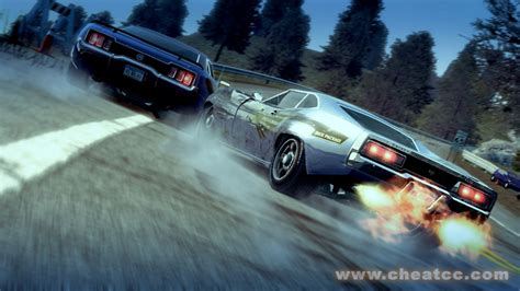 Burnout Paradise Review for PlayStation 3