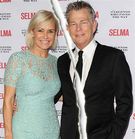 It's Official Now! David Foster and His Wife Yolanda Hadid