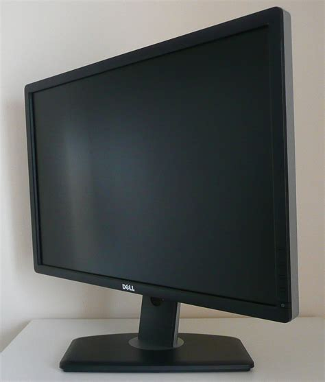 Dell U2412M Review - TFTCentral