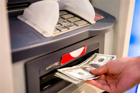 How You Can Avoid Rising ATM Fees - US News
