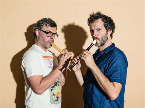 Flight of the Conchords: Aimless, and That's O