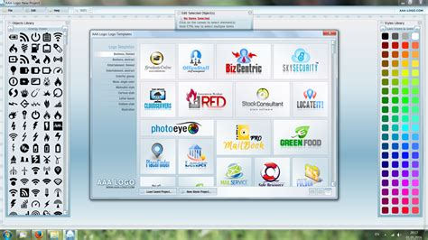 AAA Logo Software | heise Download