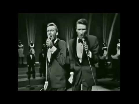 The Righteous Brothers - You've Lost That Lovin' Feelin' #