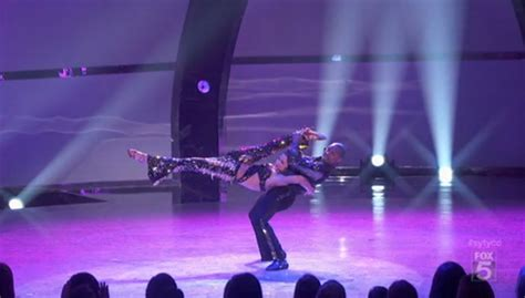 So You Think You Can Recap: SYTYCD 8/22/12 - Pop My Culture