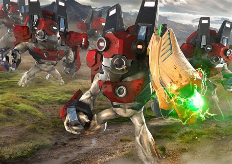Welcome Yapyap THE DESTROYER!   Halo Wars 2   Halo