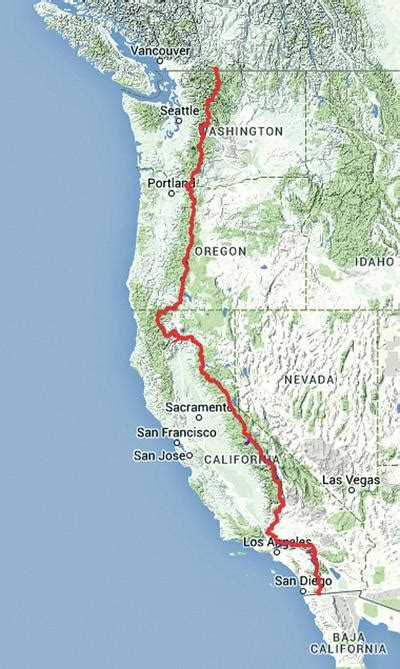 Pacific Crest Trail expects more hikers thanks to 'Wild