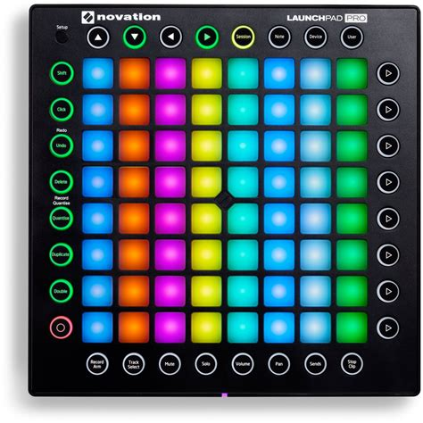 Launchpad Pro Grid Controller: Hands-on Comprehensive