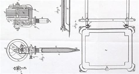 How The Edison Electric Pen Modernized The Tattoo Industry