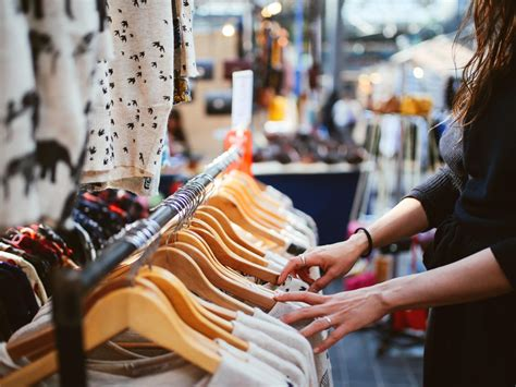 Millions of people prefer buying second-hand items, study