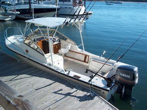 Classic Mako 228-Pics added - The Hull Truth - Boating and