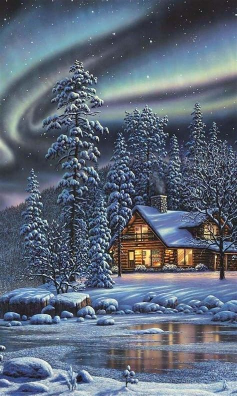 Free winter desktop wallpaper download for android phone