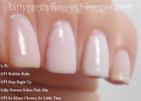 OPI Step Right Up! reviews, photos - Makeupalley