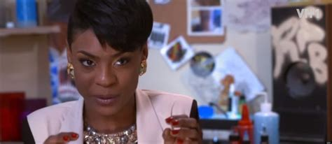 Sassy Of VH1's 'Black Ink' Comes Out? Star Greets Female