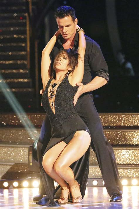 Dancing with the Stars: Season 19's Sexiest Costumes | TV