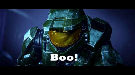 Boo!   Halo   Know Your Meme